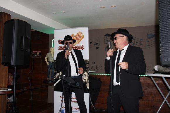 The Kwaremont Brodders mogen als eerste optreden in het heropende Zevende Zegel.