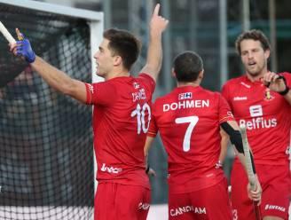 Festiviteiten gaan voort voor geweldige Red Lions: hockeymannen overrompelen Duitsland