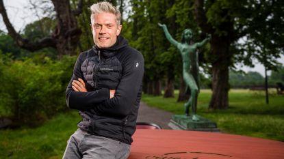 """Maarten Vangramberen is ook in 'Vive La Vie' rondtrekkende reporter: """"Ik heb een hoog Tourgevoel. Maar zonder de stress"""""""