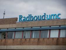 Strengere coronamaatregelen in het Radboudumc: 'Wij begrijpen dat dit heel ingrijpend is'
