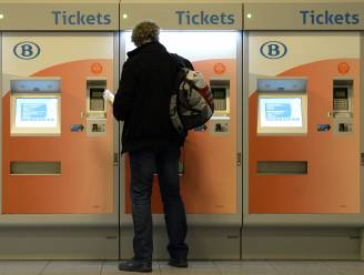 IN KAART. NMBS sluit loketten in 44 stations: check hier of het loket in jouw gemeente erbij is