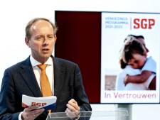 Live in gesprek met Kees van der Staaij (SGP): stel nu je vraag