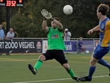 Keeper Jesper Maes verlaat UNA om elders eerste keus te worden