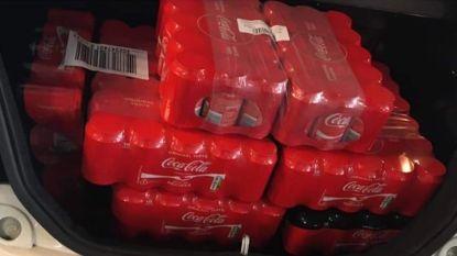 PROMOJAGERS SUPERTIP: hier kan je nu bier en cola kopen aan spotprijs en mensen stoppen hun hele auto vol