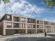 Rotte kies aan de Hulsdonksestraat in Roosendaal wordt getrokken: verloederde panden maken plaats voor 43 woningen
