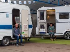 Caravanstalling van Frans Bos werd een dealerschap van Knaus Caravans