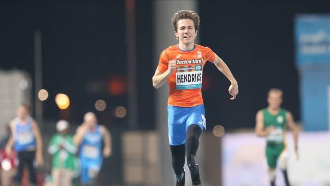 Paralympisch team 'hongerig' naar Spelen in Tokio: 'Tijd voor nieuwe helden'