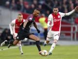 Oppermachtig Ajax laat FC Utrecht volkomen kansloos