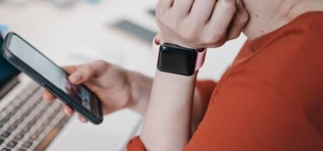 Je smartwatch kan corona detecteren, maar moet je er op vertrouwen?