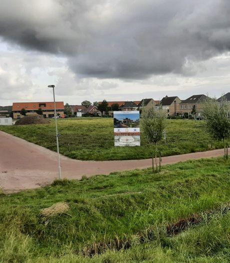 Wijk in 's-Heerenhoek bijna vol, bouw in laatste 'lege hoekje' begint deze week
