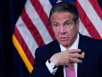 """""""Gouverneur van New York heeft jarenlang vrouwen seksueel lastiggevallen"""": Biden roept Cuomo op af te treden"""