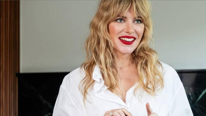 """Voorproefje van NINA met Véronique Leysen: """"Ik heb nog getwijfeld of ik niet voor een studie geneeskunde zou gaan"""""""