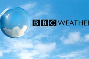 BBC News at Six; Weather