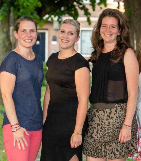 Jonge vrouwen nemen in politiek Oisterwijk de teugels in handen