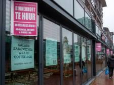 Wethouder doet noodoproep aan kabinet: 'Doe iets, de winkels staan op omvallen'