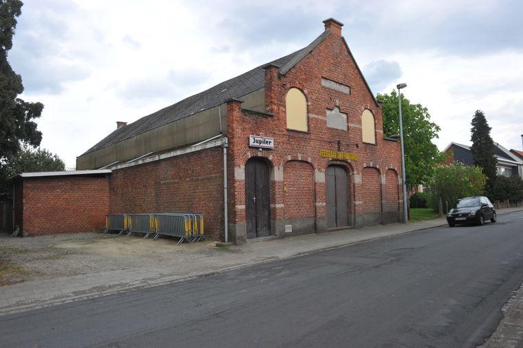 Feestzaal Sint-Martinus in Rijmenam
