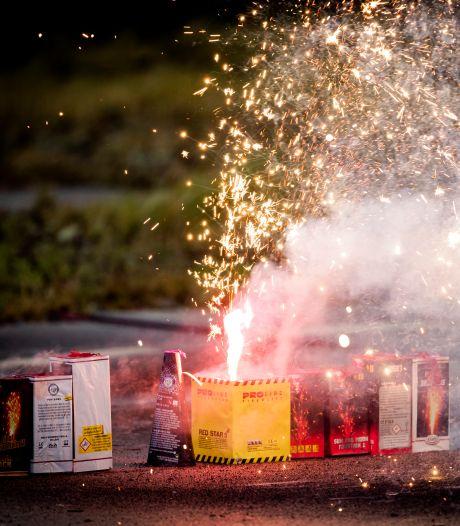 Helft Dordtenaren wil totaalverbod op vuurwerk