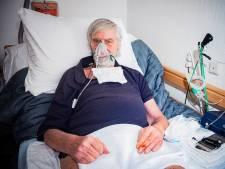 Gemoederen rond COPD-patiënt lopen hoog op: Dreeshuis is oog van boze wervelwind