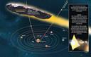 Wetenschappers tasten in het duister over het voorwerp dat de naam Oumuamua (boodschapper die van ver komt) kreeg.