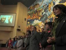 Miljoenen Zuid-Afrikanen bidden voor Mandela