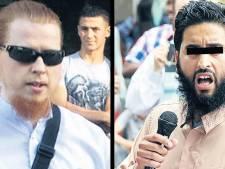 'Jihad ronselaars' toonden zwartste kant van de islam