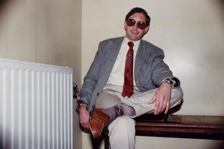 Officieel stierf Madani Bouhouche in 2005 in het Frans Fougax-et-Barrineuf. Al is niet iedereen daar zo zeker van.  Beeld