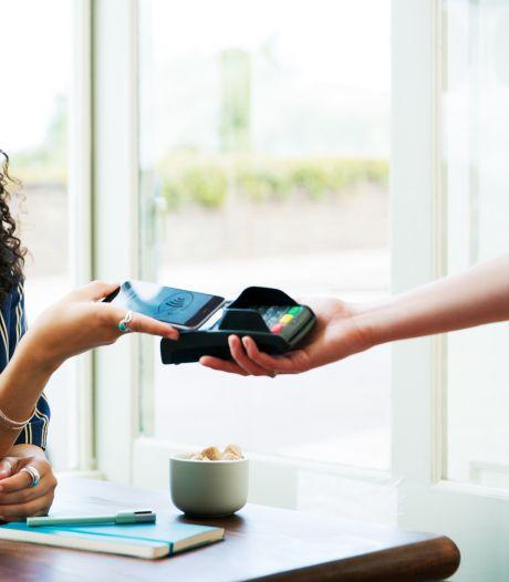 Trouwe klanten stuwen winst Adyen: 'Klanten beginnen klein en geven daarna meer volume'