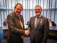 Servaas Stoop waarnemend burgemeester Zuidplas