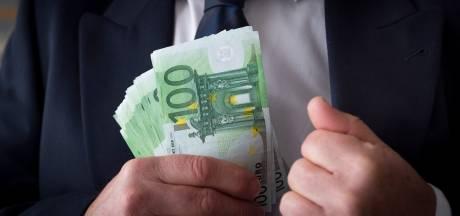 Vijf bedrijven moeten meer dan 41 miljoen euro dokken vanwege omkoping