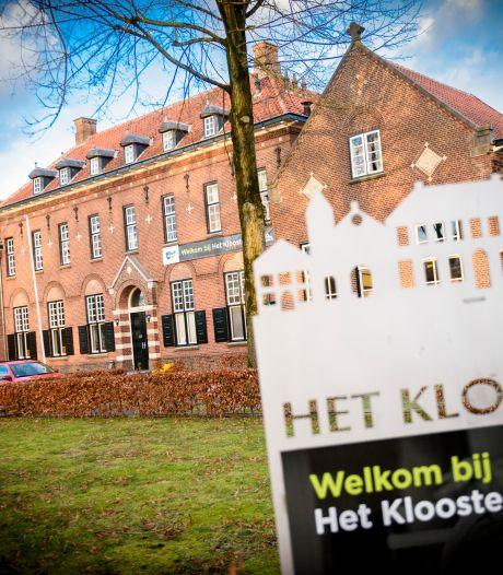 Raad Waalre vraagt zich af: hoe nu verder met het Klooster?