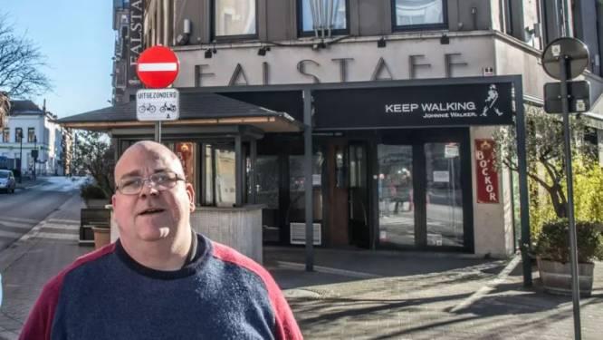 """Brasserie Falstaff failliet: """"Blijven wachten tot horeca mag heropenen, dat hou je financieel niet vol"""""""