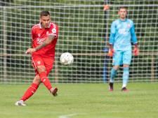 Dumic is de volgende die afhaakt bij FC Twente