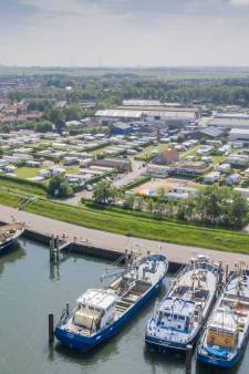 Reimerswaal: mogelijk lichte industrie op plek van camping in Yerseke