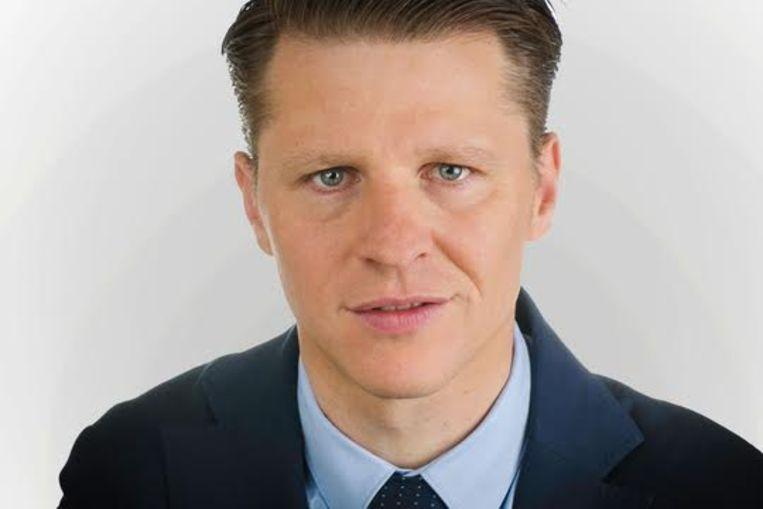 Axel Ronse Beeld RV
