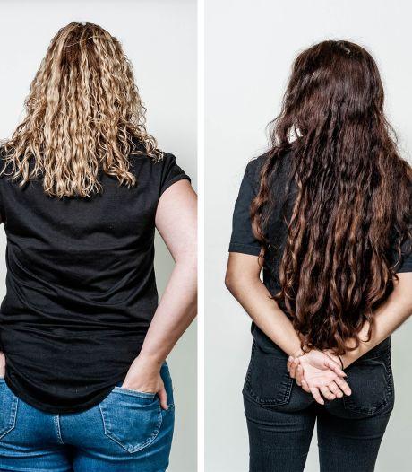 Nina (20), Jessica (21) en Denise (20) werden bedreigd, mishandeld en verkracht, maar hier zijn ze wel veilig