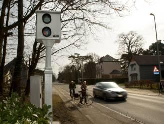Verkeerscontroles Kapelle-op-den-Bos, Londerzeel en Meise: bestuurder rijdt 110 km/uur in zone 50