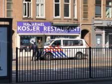 Restaurant HaCarmel opnieuw beklad, gemeente Amsterdam neemt extra maatregelen