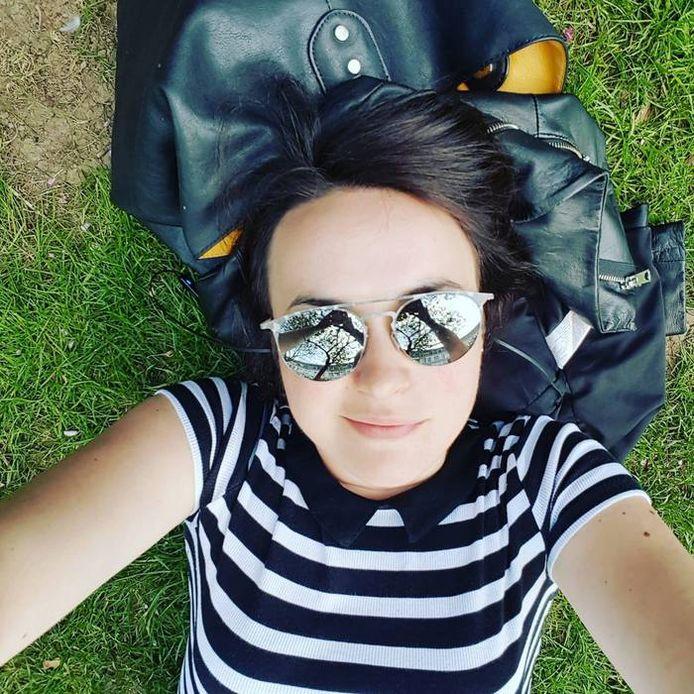 De Italiaanse Miriam (31) bezweek aan haar verwondingen. Ze woonde al tien jaar in Parijs.