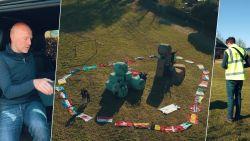 Kijk mee achter de schermen: zo wordt de dronevideo van VTM NIEUWS gemaakt