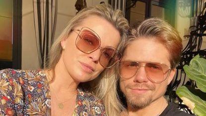 Dat heeft niet lang geduurd: Bridget Maasland en André Hazes alweer uit elkaar