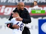 """""""En toen kwam alle ketchup eruit"""": onze chef voetbal ziet hoe Anderlecht zélfs Vincent Kompany verraste"""
