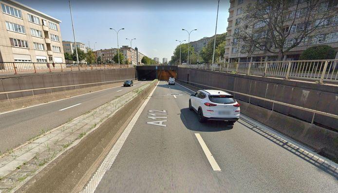 De Jan De Vostunnel zal afgesloten zijn in de richting van Antwerpen.