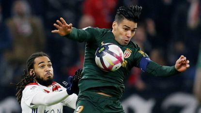 FT buitenland. Lyon en Denayer te sterk voor Belgen van Monaco - Praet strooit met assists voor Sampdoria - Janevski gaat in Egypte aan de slag