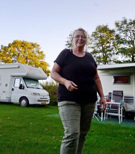 Campingmoeder Agnes uit Twekkelo ziet haar dakloze 'kinderen' uitvliegen: allemaal hebben ze een woonruimte