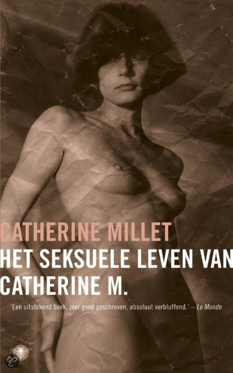 Catherine Millet Beeld De Bezige Bij