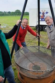 Jan Leenders schiet zich tot 'koning van Boekel'
