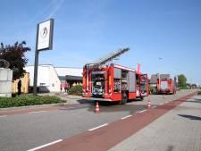 Brand in sauna van sportschool in Vriezenveen: 'Personeel kwam meteen in actie'