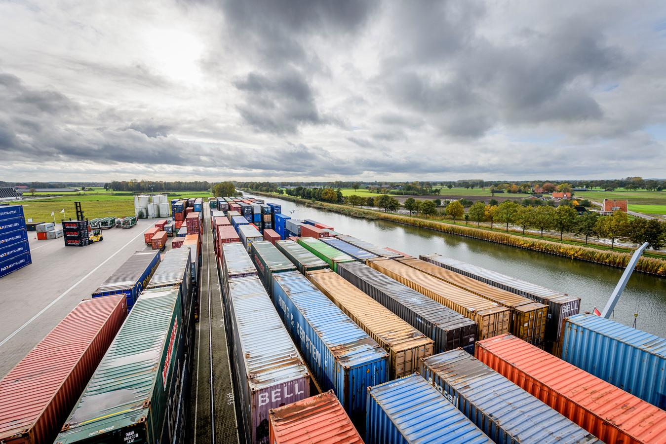 CTT krijgt meer ruimte in Almelo