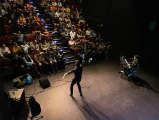 """'Theater van A tot Z' kan blijven bestaan door Europese subsidies en zal opnieuw groot project leiden: """"Ironisch dat we van Europa wel steun krijgen"""""""