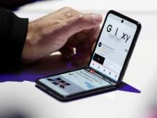 Dit is waarom je een vouwbare smartphone zou willen kopen